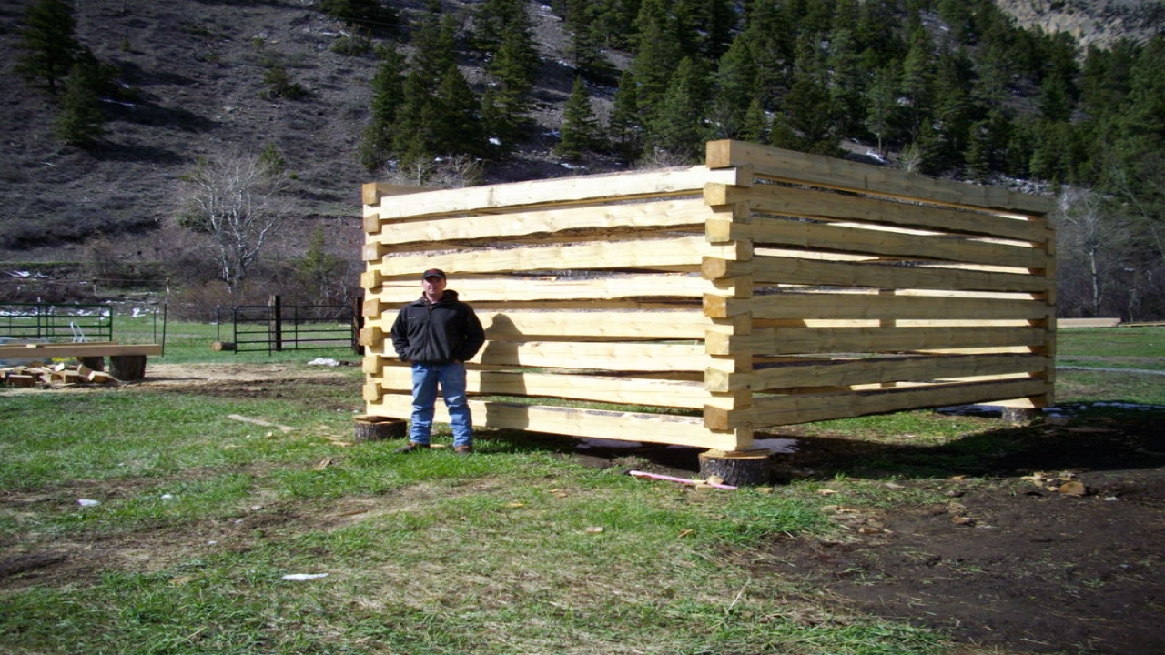 Log Cabin Build Small Log Cabins To Build Cabins You Can