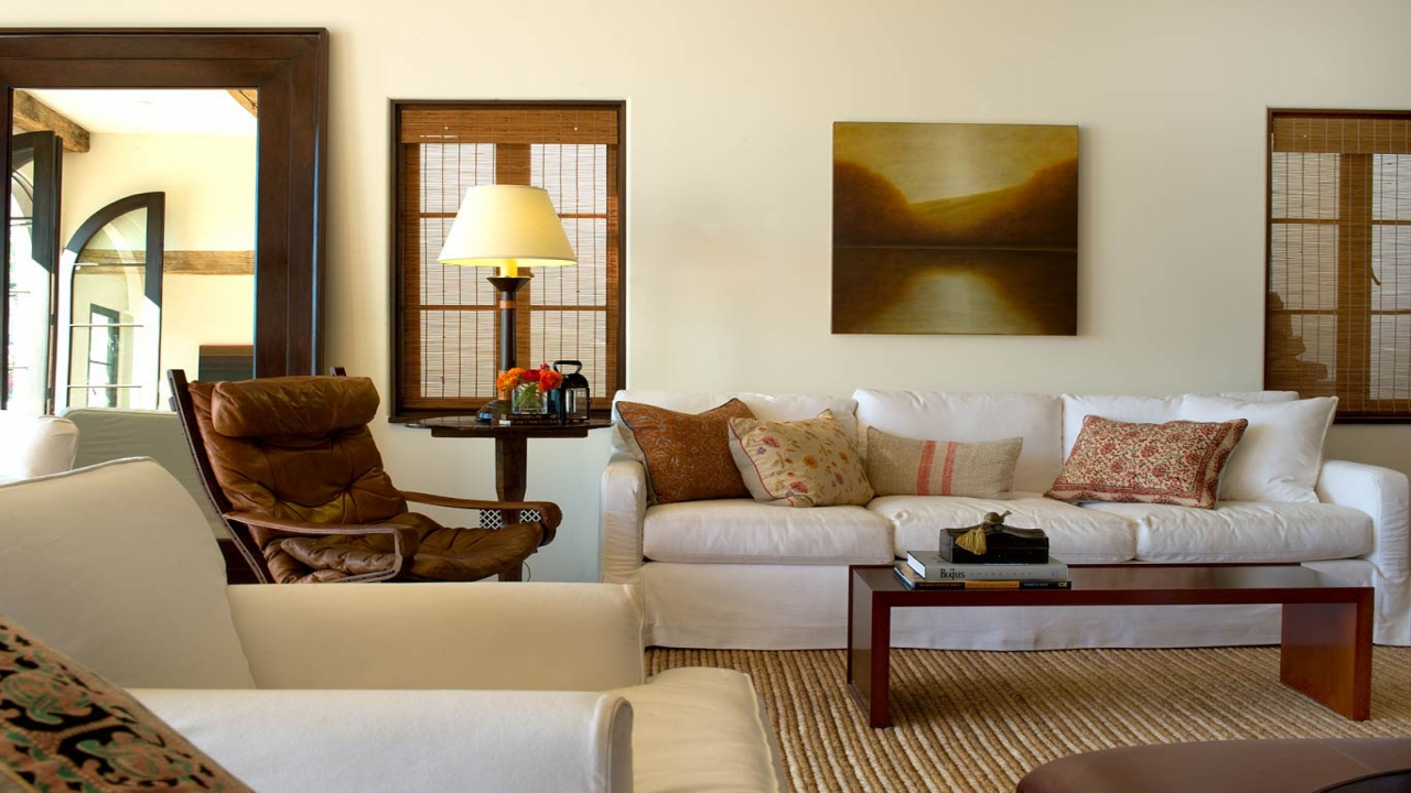 Colonial Interior Paint For Living Room Decorating Ideas