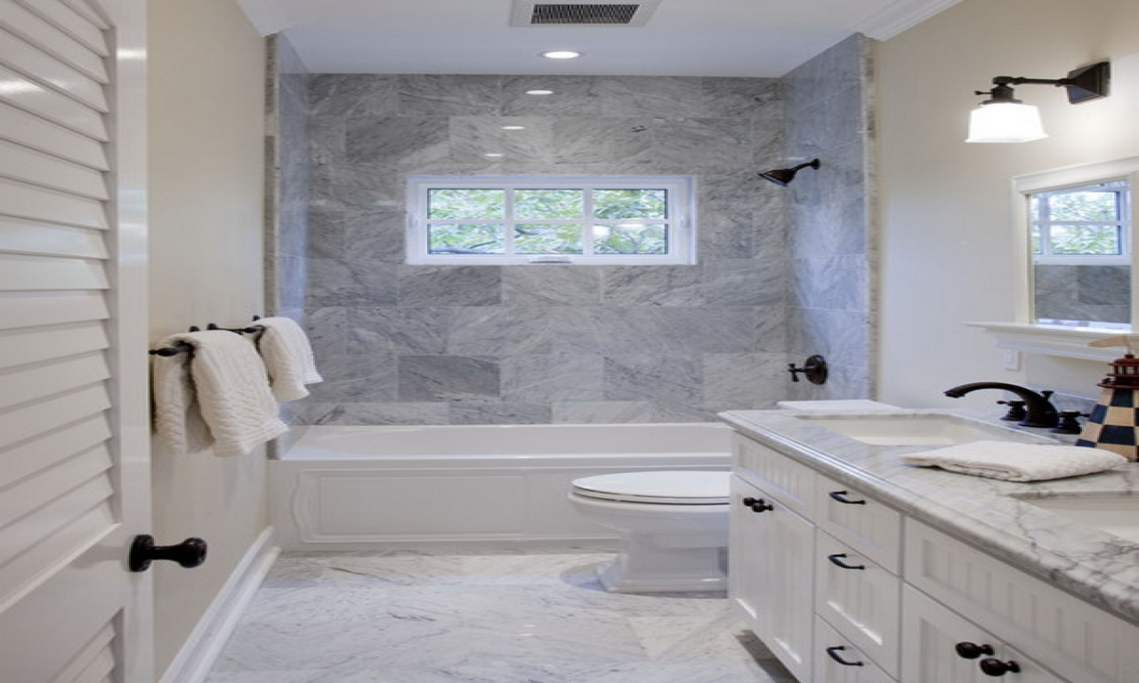Unique Small Bathroom Designs
