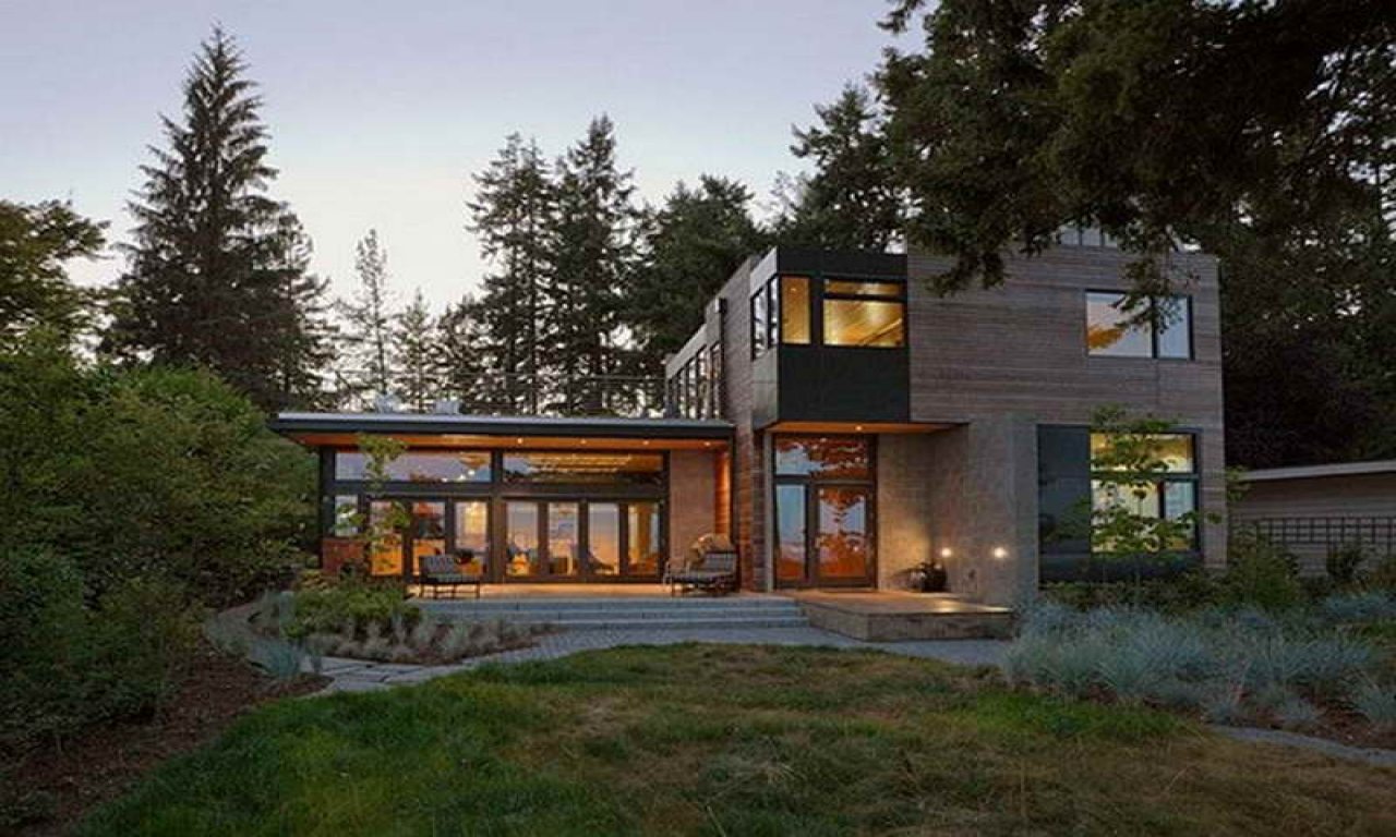 Inexpensive Modern House Plans Affordable Modern Home