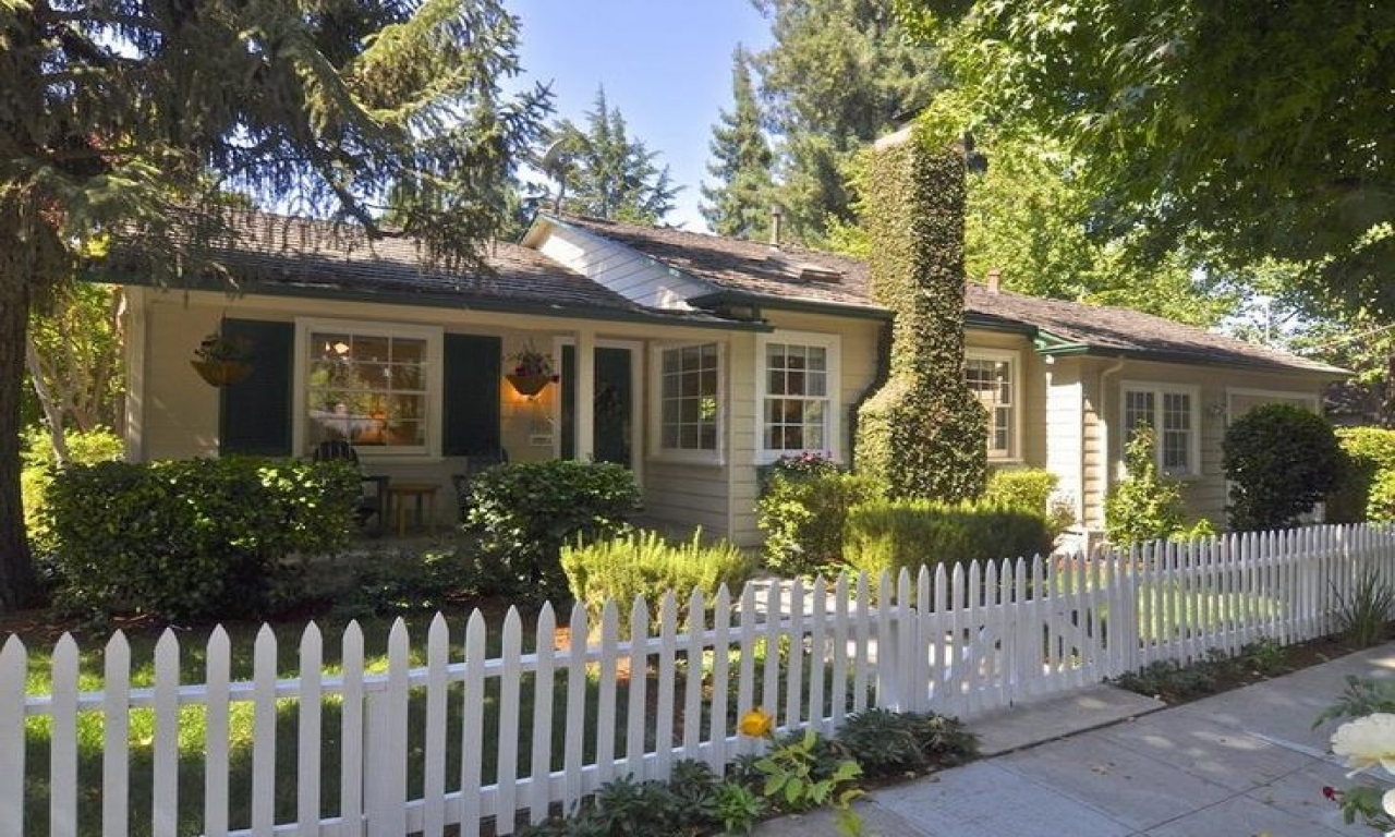California Ranch Style House Plans California Ranch Style