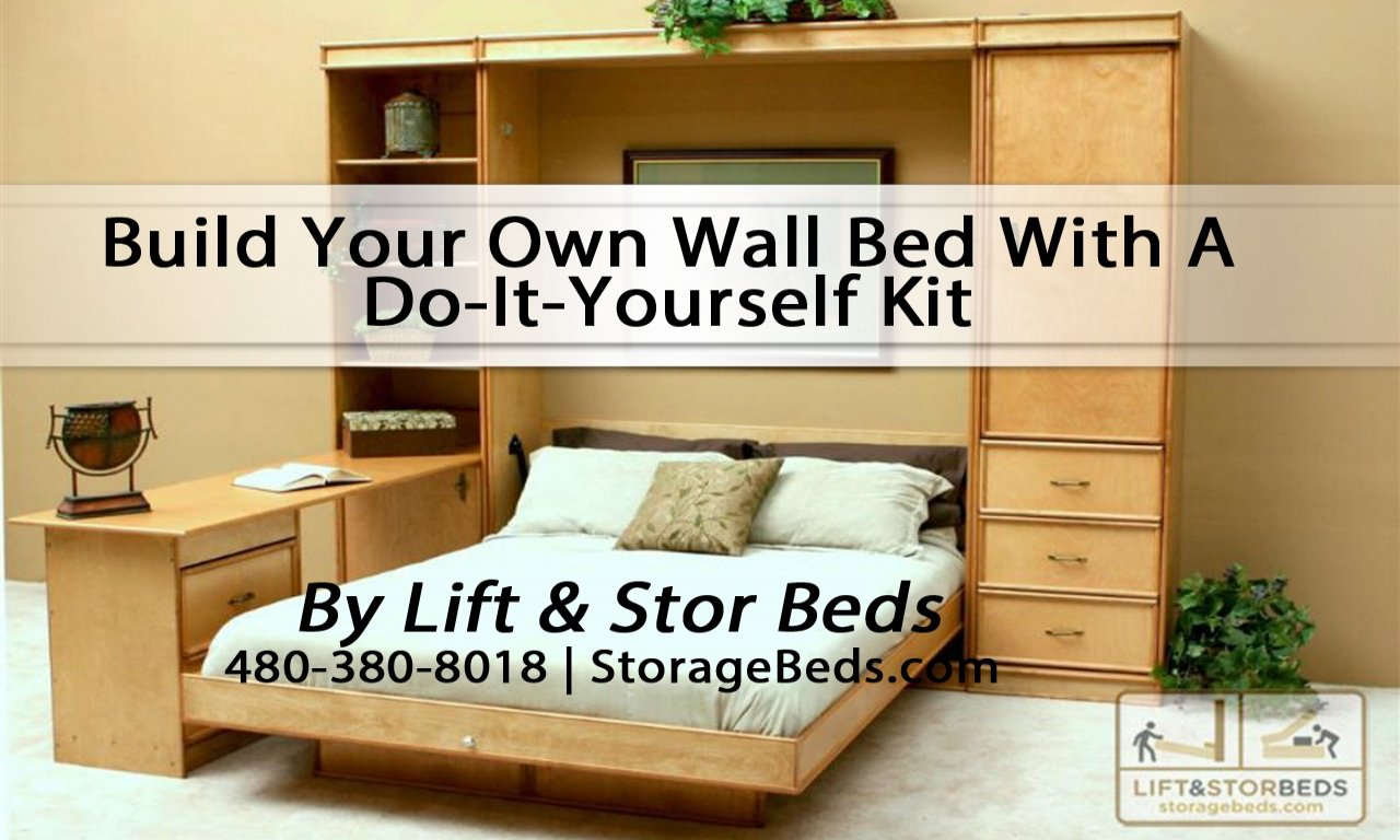 Pinterest Do It Yourself Do It Yourself Murphy Bed Kits