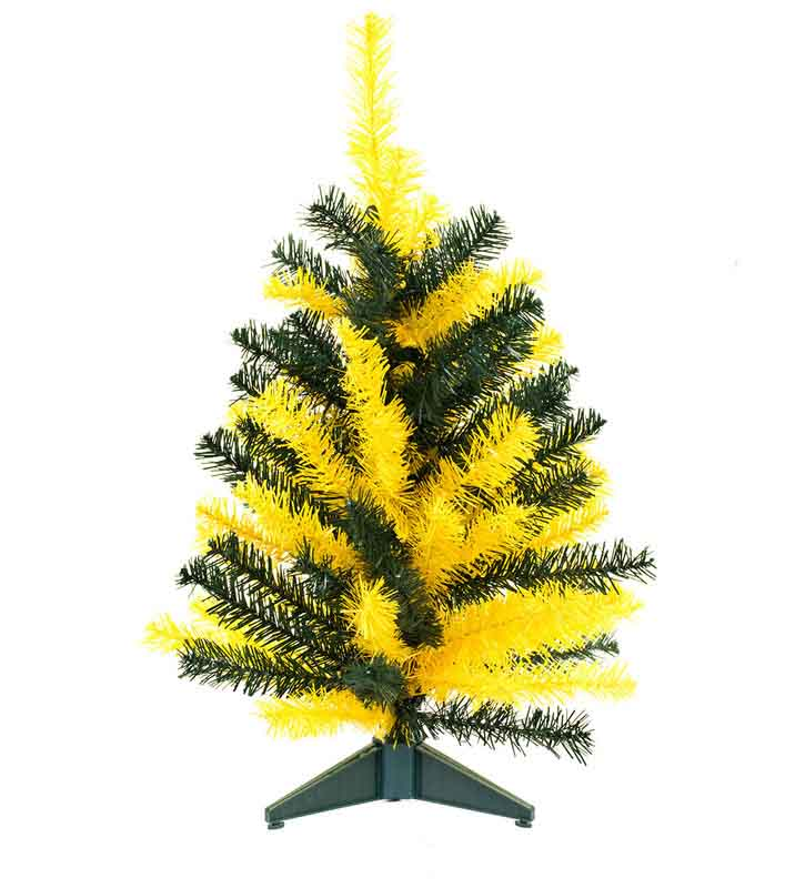 Yellow Led Christmas Lights