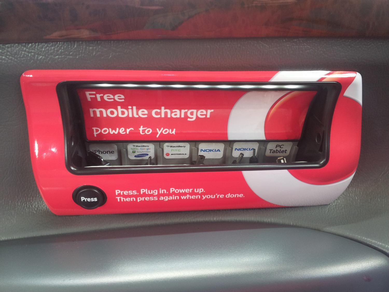 Mobile Security Vodafone