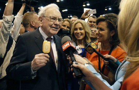 The Warren Buffett Investing Truth Will Surprise You