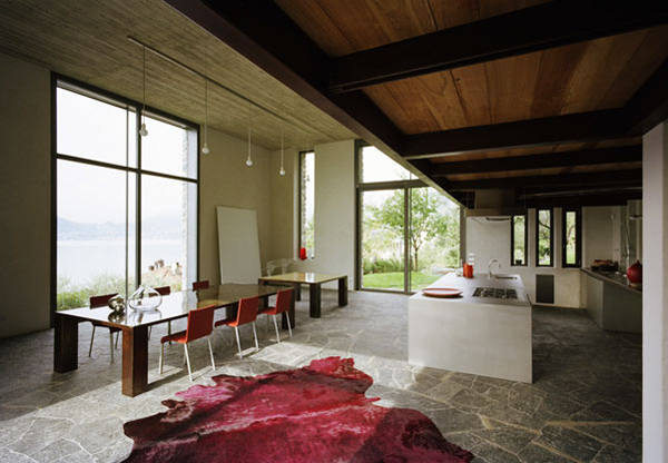 Style Japanese Design Room