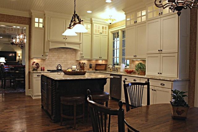 Kitchens Design Seguin Tx