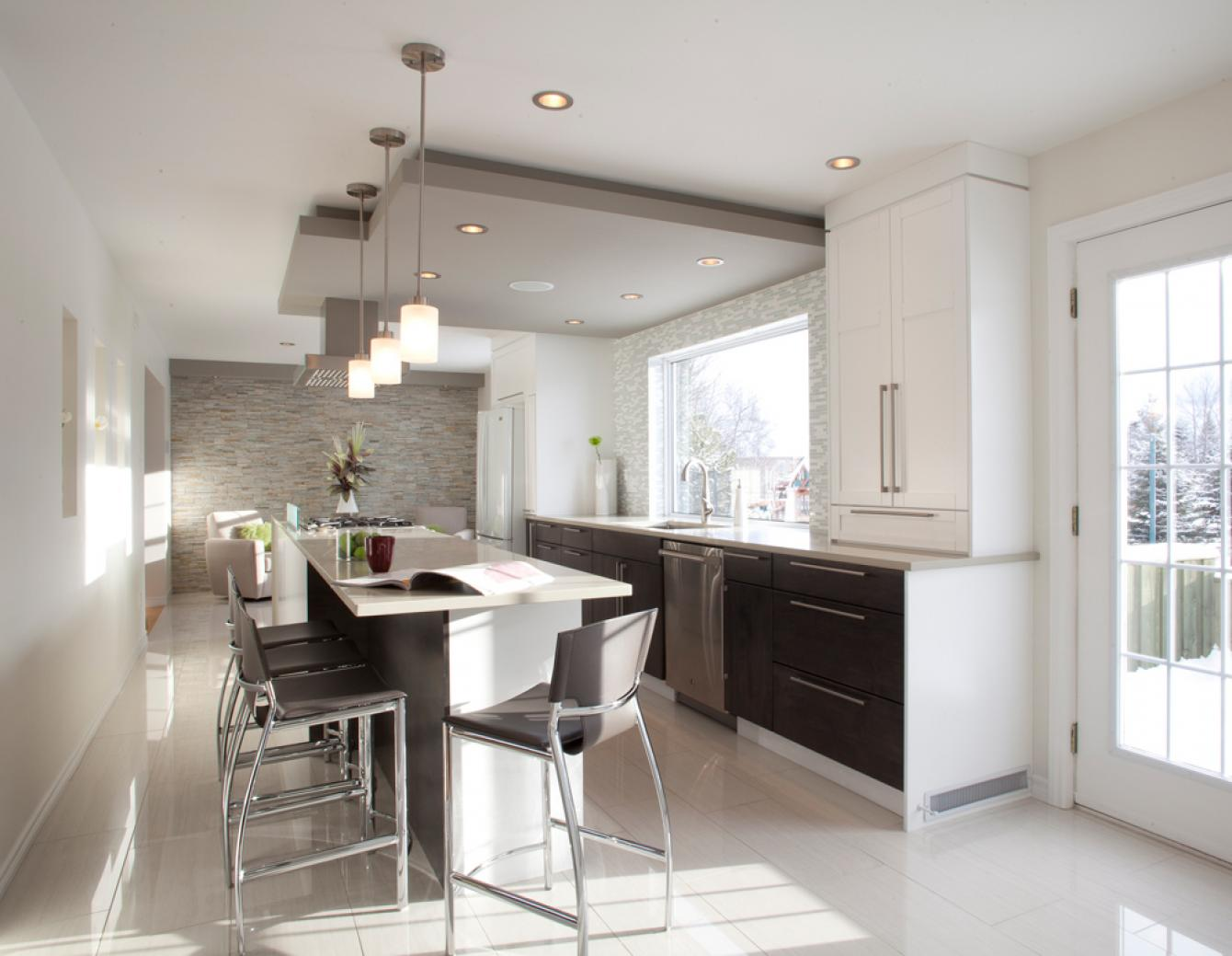 How Design Small Kitchen Layout
