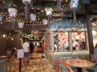 Betty's Burgers Melbourne CBD   tripAtrek Travel