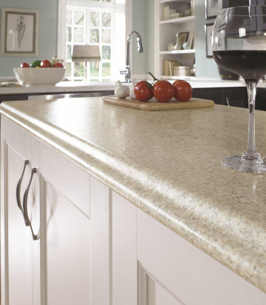 Popular Laminate Kitchen Countertops
