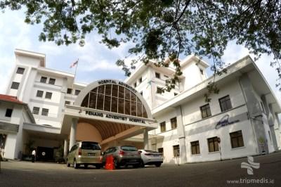 Tips Berobat ke Rumah Sakit Adventist Penang (Penang ...