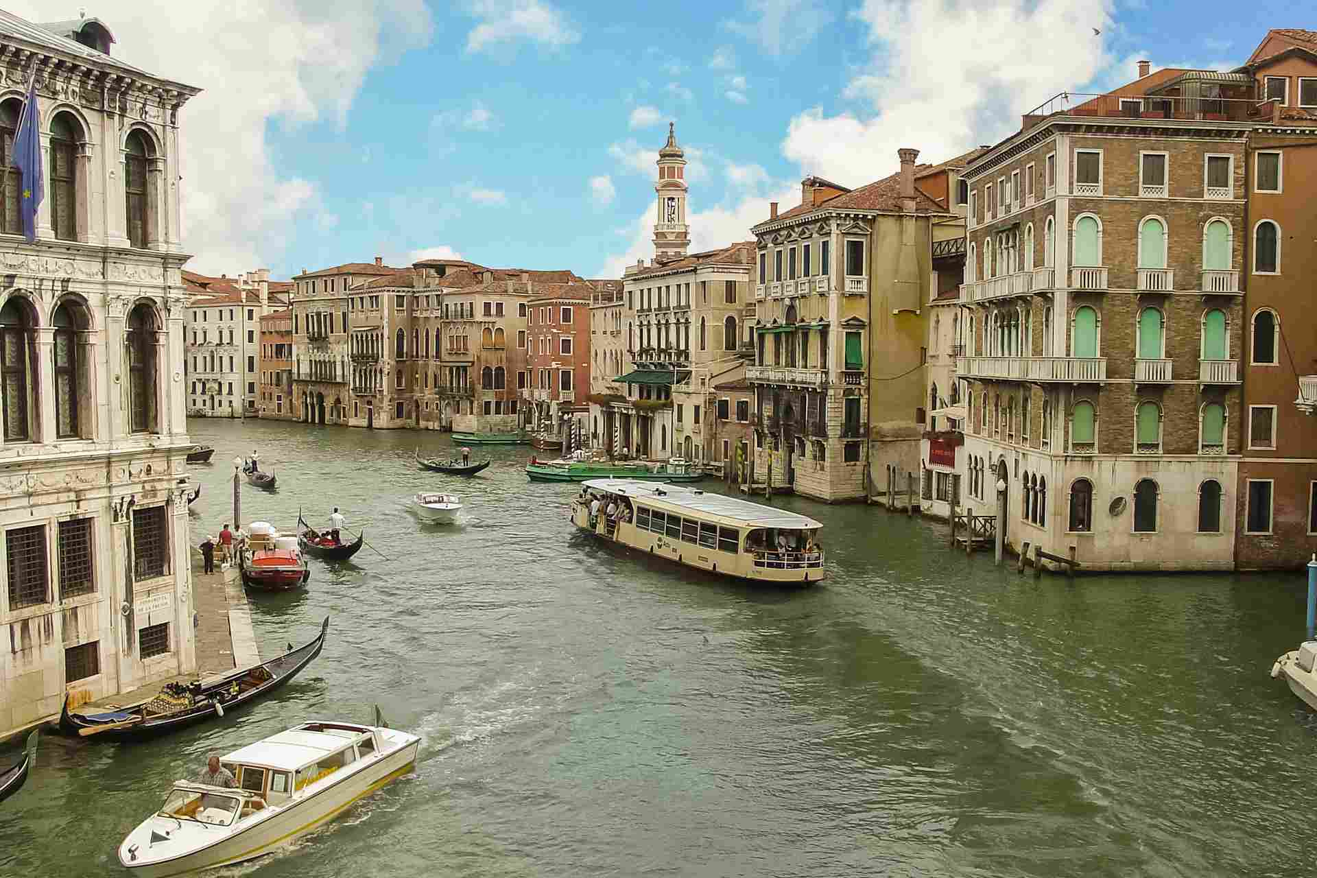 Top Must-See Museums in Venice, Italy