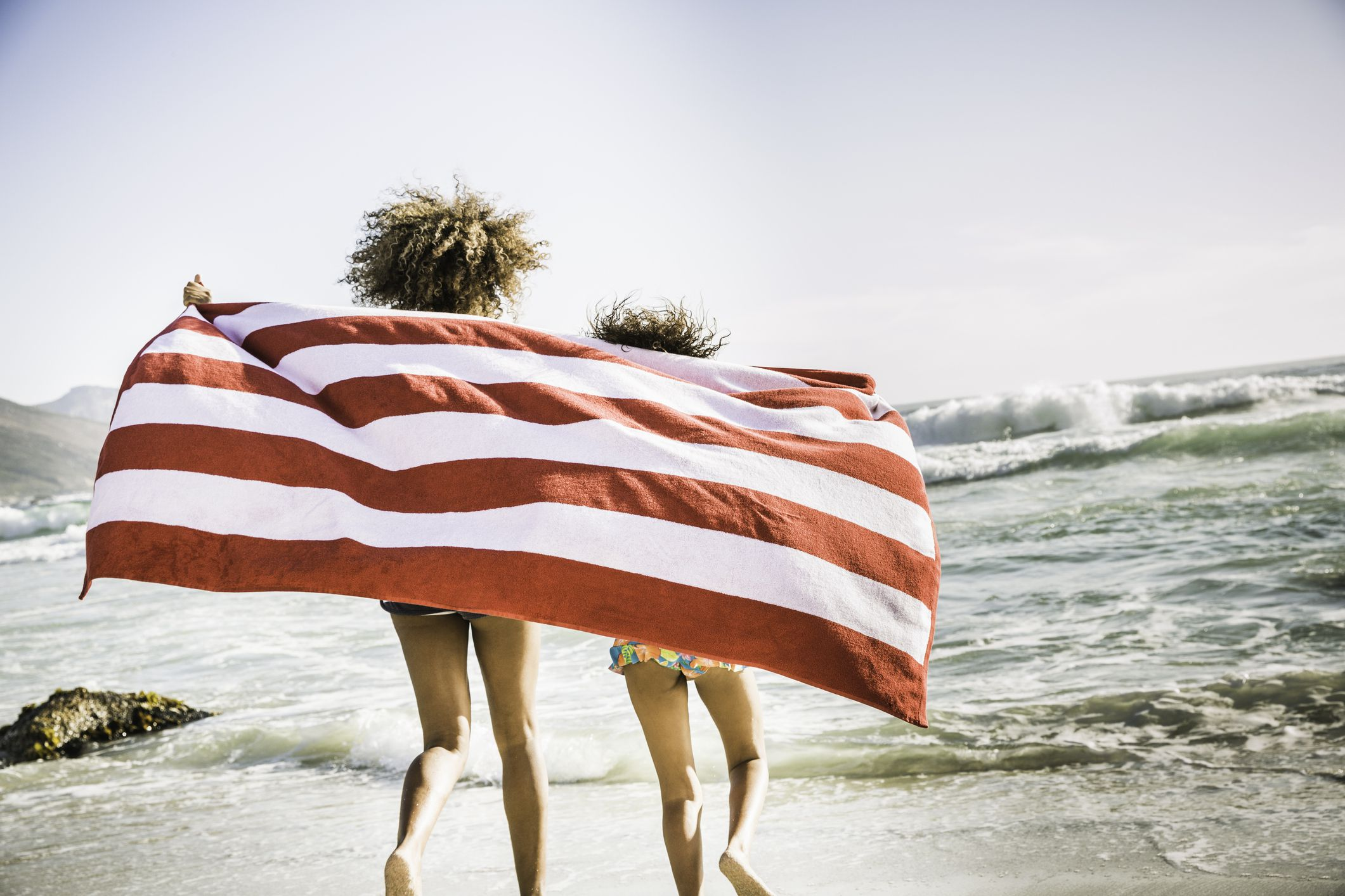 The 7 Best Beach Towels Of 2020