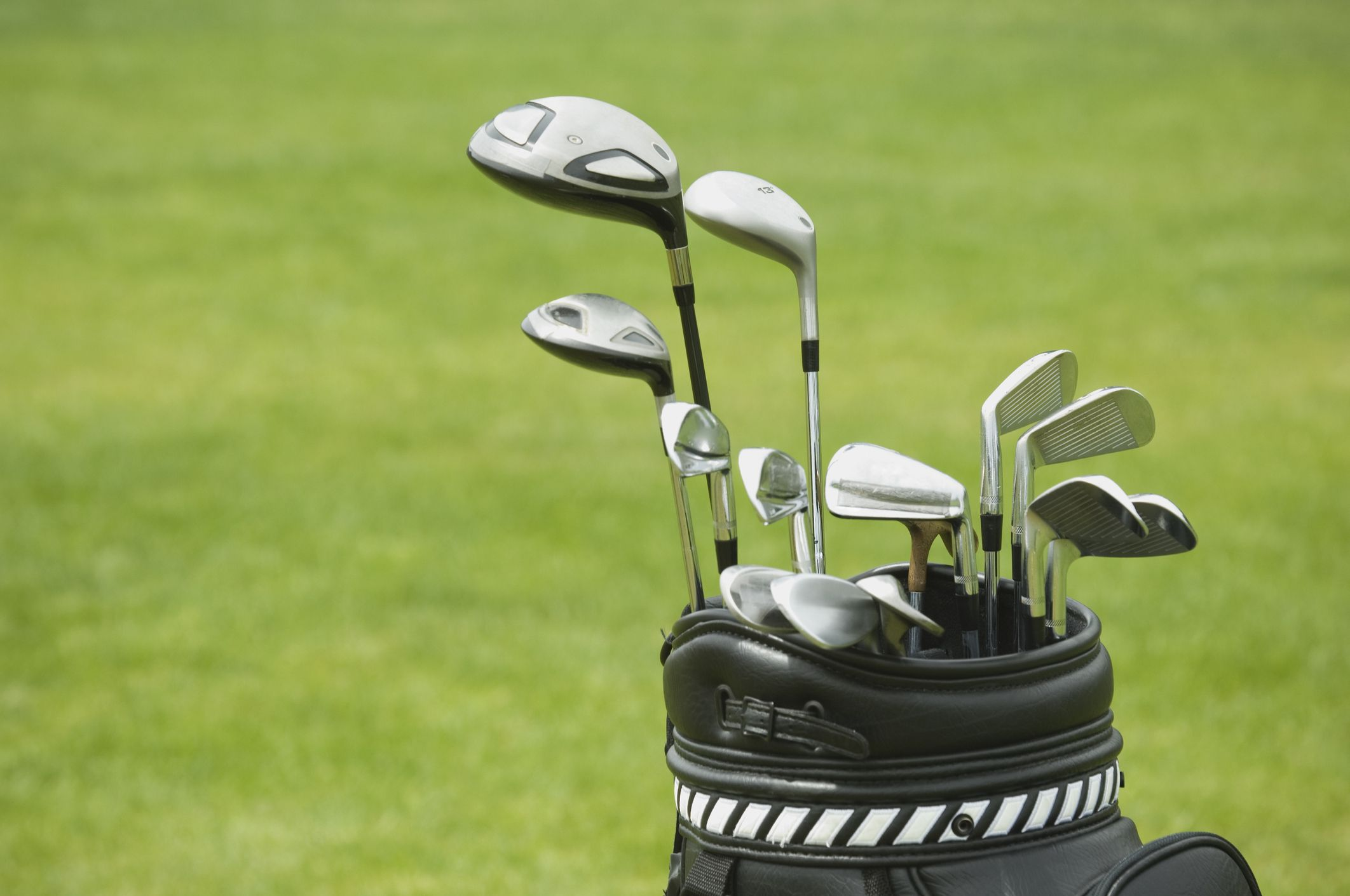 Finding a Good Place to Buy Golf Equipment
