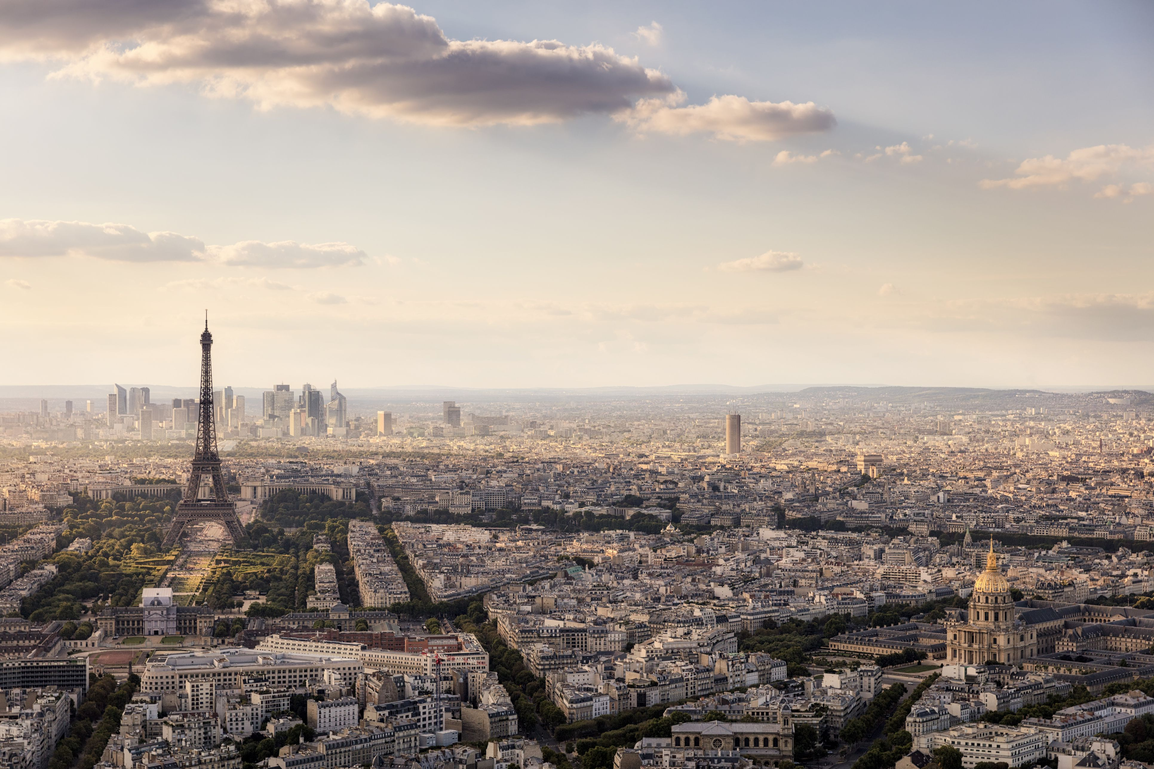 24 Hours In Paris How To Visit The City In A Day