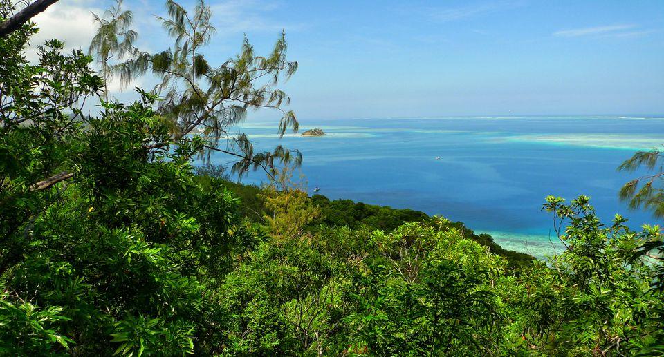 Tahiti Honeymoon India