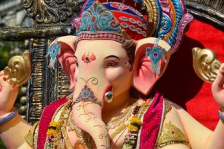 2018 Ganesh Chaturthi Festival in India  Essential Guide Ganesh festival