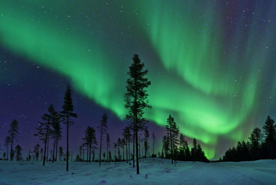 How Often Do Northern Lights Appear Alaska
