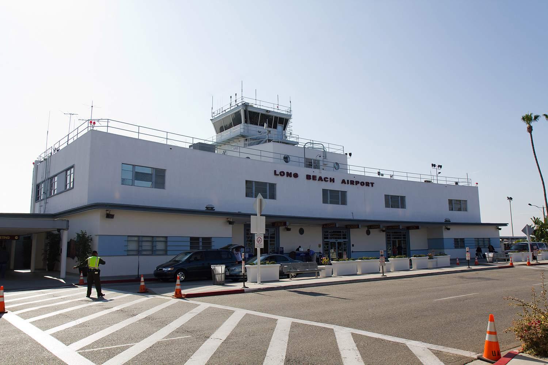 long beach airport - HD1500×1000