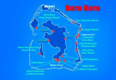 Bora Bora – Tropicorama