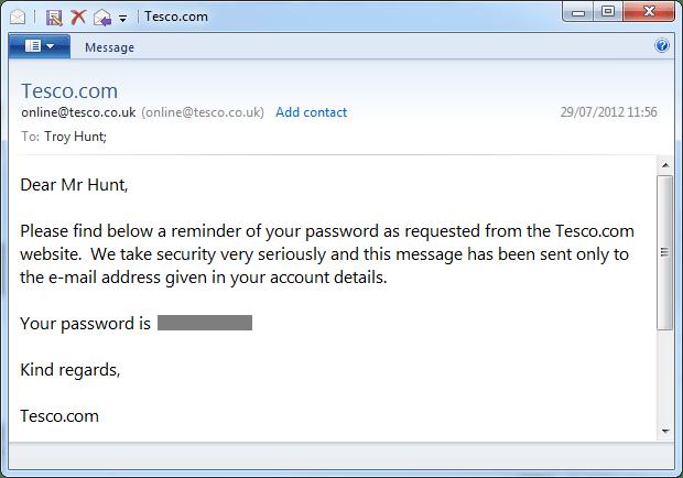 Best Online Security
