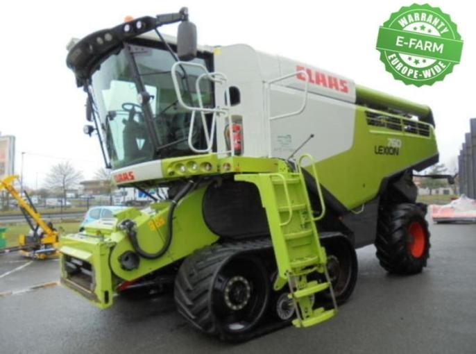 lexion 760 manual     Array   claas lexion 760 tt combine harvester from germany for sale at  rh truck1 eu