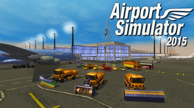 jeu pc airport simulator 2015 trucnet. Black Bedroom Furniture Sets. Home Design Ideas