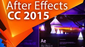 Adobe After Effects CC 2015 x64 Complet
