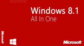 Windows 8.1 N 64Bits FR All in One (Release 5)