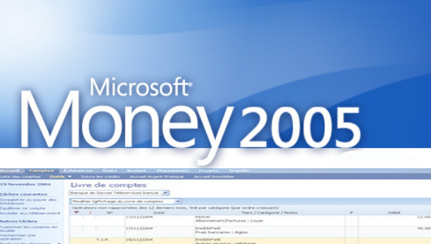 microsoft money 2005 standard fr trucnet