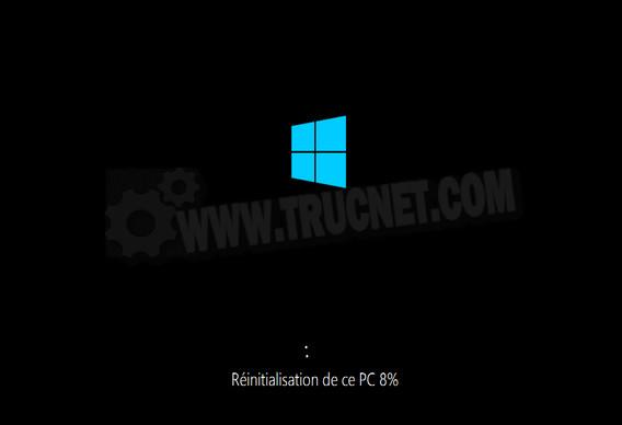 réinstaller Windows 7 sans perdre les programmes de données