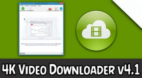 4K Video Downloader v4.1