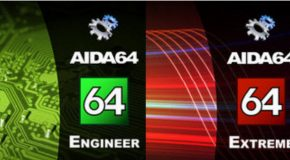 AIDA64 Portable 5.75.3930 Beta Extreme and Engineer
