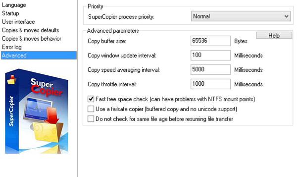 supercopier 3 gratuit windows 7 64 bits