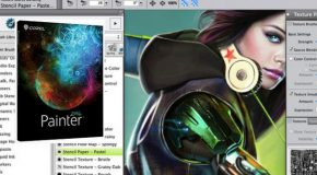 Corel Painter 2017 (64Bits)