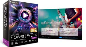 CyberLink PowerDVD Ultra 16.0.1713.60