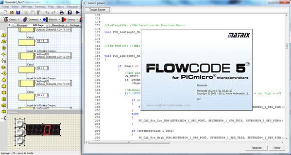 flowcode v5 gratuitement