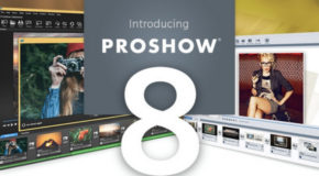Photodex ProShow Producer v8.0.3648