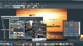 Ashampoo Photo Commander 15.0.3 + Portable
