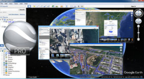 Google Earth Pro 7.1.8.3036 Portable