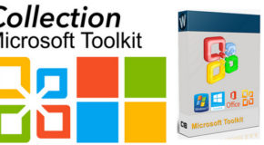 Microsoft Toolkit Collection Pack 2017