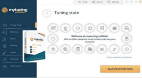 Mytuning Utilities 17.0.4.57 Portable
