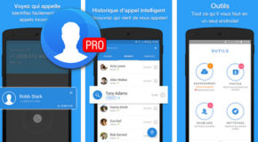 Simpler Contacts & Composeur v8.1.5 PRO