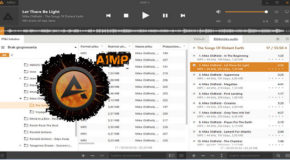 AIMP 4.13 Build 1890 + Portable