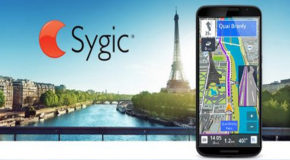 GPS Navigation & Maps Sygic Full v17.1.0