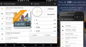 CalcKit All in One Calculator v2.2.3 [Premium]