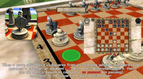 Warrior Chess v1.26.10