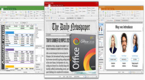SoftMaker Office Professional 2018 Portable
