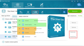 Wise Driver Care Pro 2.2.1102.1008