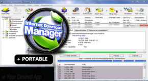 Internet Download Manager 6.30 Build 1 + Portable